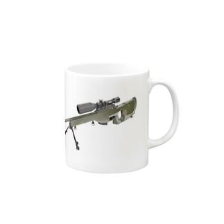 L96A1 Mugs