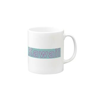 Kawaii Mugs