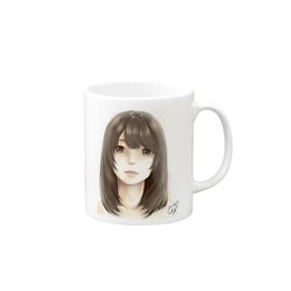 初商品 Mugs
