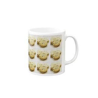 Ve庵のヴィーガンクッキー Mugs