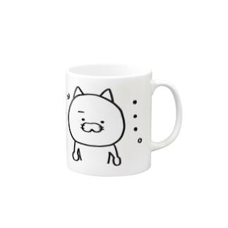 にゃんこ系 Mugs