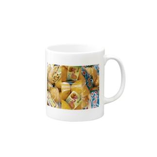 柑橘三姉妹 Mugs