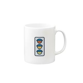 信号 Mugs