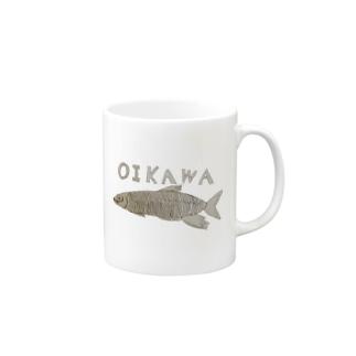 OIKAWA Mugs
