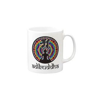 adibuddha 2 Mugs