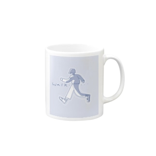 Walk Mugs