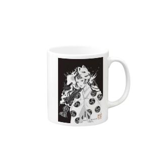 おさんぽ Mugs