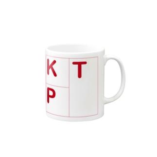 KPT Mugs