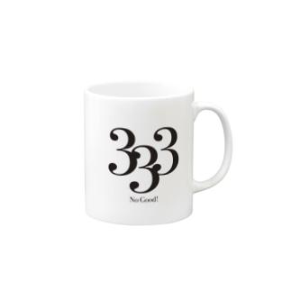 新型コロナ対策 3密グッズ Aタイプ Mugs