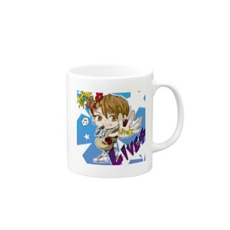 hiro☆ Mugs