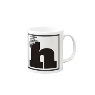HWA Mugs
