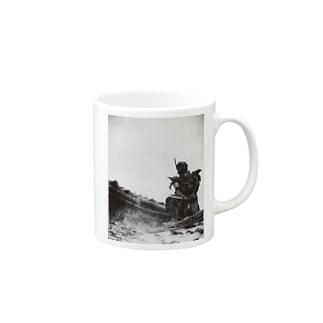 斬 Mugs