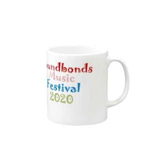 Soundbonds Mugs
