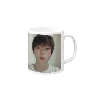 Ryu Mugs