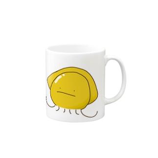 いか Mugs