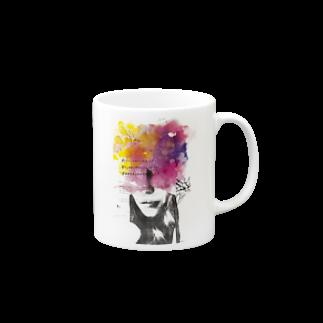 nor. (のあ)の007 Mugs