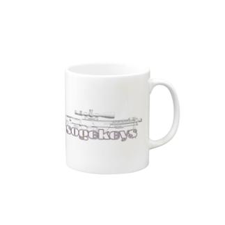 ソゲキーズ2 Mugs