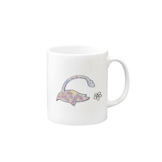 ぷれしおさうるす。 Mugs