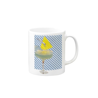 Jump into bliss Mugs