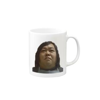 賢者細澤 Mugs