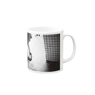 きみの帰りを待つ_02 Mugs