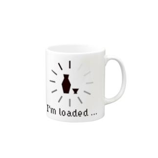 おもしろ英語表現(loaded) Mugs