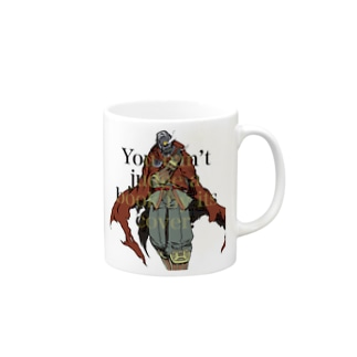 MEGANE-MORI Mugs