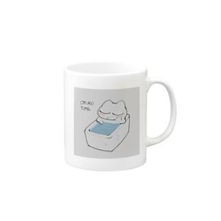 OHURO MUG Mugs