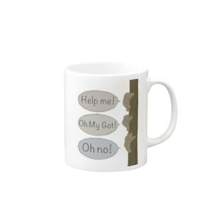 3匹のくまさん Mugs