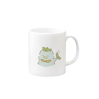 じゃーん Mugs