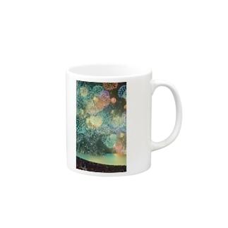 花火2 Mugs