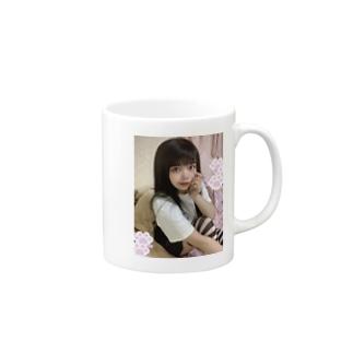 ₍ᐢ⸝⸝› ‹⸝⸝ᐢ₎一緒にご͜͡く͜͡ご͜͡く͜͡ Mugs