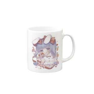 ろりぽっぷ Mugs