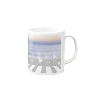 マジックアワー Mug