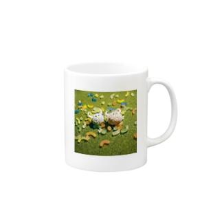 PunctataのSucre Mug