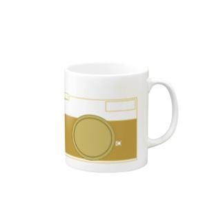 カメラ Mugs