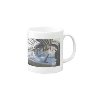 ビバプール Mugs