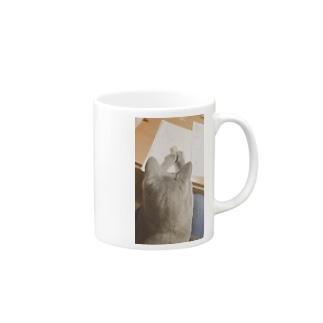 かん Mugs