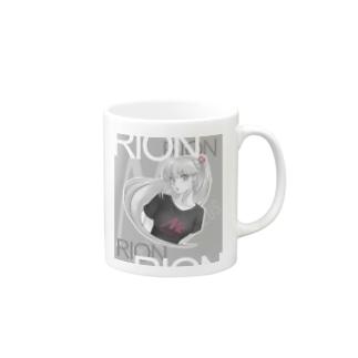 keita屋のRION MONOMODE M Mugs