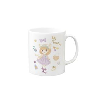 My Favorites Mugs