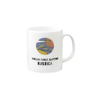 ラスティカ【RUSTICA】のRUSTICA Mugs