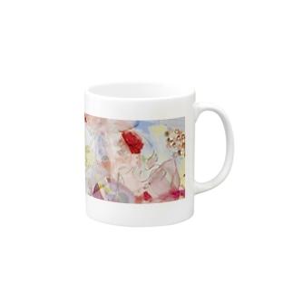 ゆめみる虹彩 Mugs