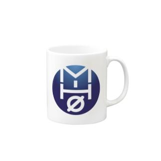 パ紋No.2975 MIHØ Mugs