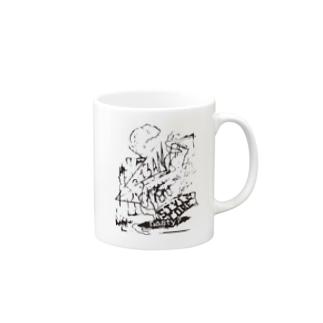 STYLECORE s-1 Mugs