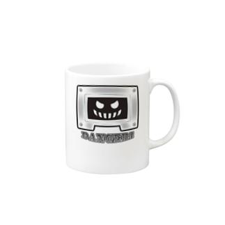 スモールデビル Mugs