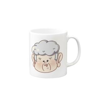 ハルエさん2 Mugs