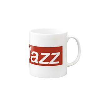 ジャズマンT Mugs