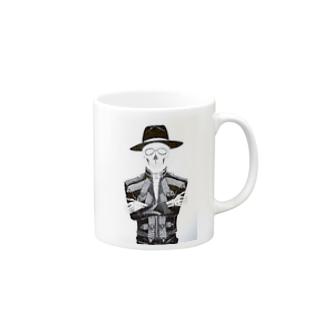 Style Mugs