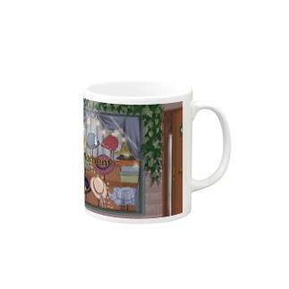 MOMENT Mugs