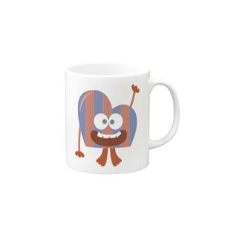 MONSTERS Mugs